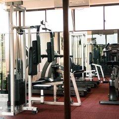 Отель Thaulle Resort фитнесс-зал