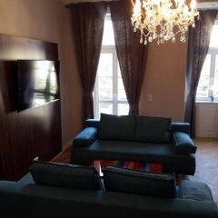 Отель Imperial-Apartments Schönbrunn Австрия, Вена - отзывы, цены и фото номеров - забронировать отель Imperial-Apartments Schönbrunn онлайн комната для гостей фото 4