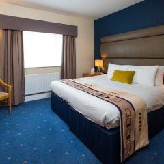 Mercure Newbury West Grange Hotel комната для гостей фото 2