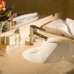 Отель PURLILIUM Порчиа ванная
