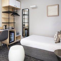 Отель Paris Bastille Франция, Париж - отзывы, цены и фото номеров - забронировать отель Paris Bastille онлайн комната для гостей фото 5