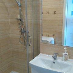 Апартаменты Warsaw Best Apartments Central ванная