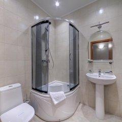 Гостиница Соло на Площади Восстания ванная