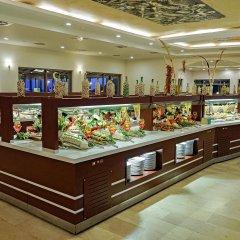 Отель Yasmin Bodrum Resort развлечения