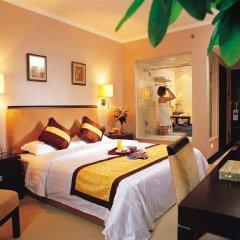 Отель Cts Hotel Beijing Китай, Пекин - отзывы, цены и фото номеров - забронировать отель Cts Hotel Beijing онлайн комната для гостей фото 2