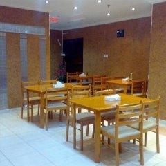 Отель Shalimar Park питание