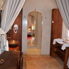Отель Riad Sakina Марокко, Рабат - отзывы, цены и фото номеров - забронировать отель Riad Sakina онлайн комната для гостей фото 4
