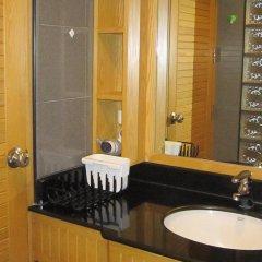 Апартаменты View Talay 1 by Pete Serviced Apartment Паттайя ванная