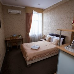 Отель Urmat Ordo Бишкек комната для гостей фото 6