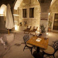 Отель Kayakapi Premium Caves Cappadocia фото 11