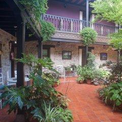 Hotel Corru San Pumés Кангас-де-Онис фото 13