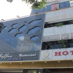 Thien Phu Logia Hotel фото 5