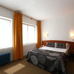 Hotel Record комната для гостей