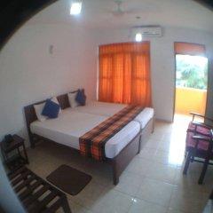 Отель Larns Villa комната для гостей фото 4