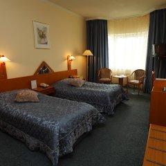 Бизнес-Отель Протон 4* Стандартный номер с разными типами кроватей фото 7