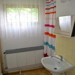Hostel U Sv. Štěpána Литомержице ванная фото 2