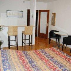 Апартаменты Design-Apartment Karlsplatz with Balcony комната для гостей фото 3