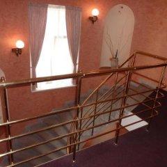 Отель Wellness Hotel Jean De Carro Чехия, Карловы Вары - отзывы, цены и фото номеров - забронировать отель Wellness Hotel Jean De Carro онлайн комната для гостей фото 4