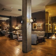 Отель monbijou hotel Германия, Берлин - отзывы, цены и фото номеров - забронировать отель monbijou hotel онлайн гостиничный бар