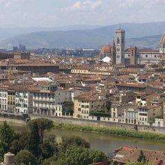 Отель NH Firenze Италия, Флоренция - 1 отзыв об отеле, цены и фото номеров - забронировать отель NH Firenze онлайн