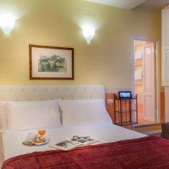 Отель Le Stanze Dei Medici Италия, Флоренция - отзывы, цены и фото номеров - забронировать отель Le Stanze Dei Medici онлайн комната для гостей фото 2