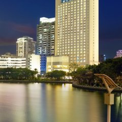 Отель Lakeside Hotel Xiamen Airline Китай, Сямынь - отзывы, цены и фото номеров - забронировать отель Lakeside Hotel Xiamen Airline онлайн фото 2