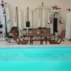 Отель Sofos Studios Fitness & Spa фитнесс-зал
