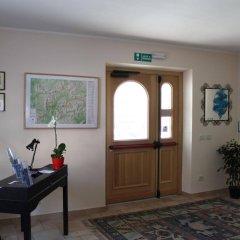 Отель Villa Bacchiani - La Rosa Blu Долина Валь-ди-Фасса фитнесс-зал