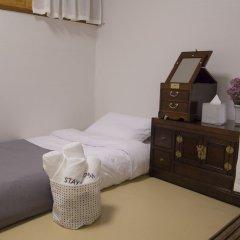 Отель STAY256 Hanok Guesthouse Южная Корея, Сеул - отзывы, цены и фото номеров - забронировать отель STAY256 Hanok Guesthouse онлайн удобства в номере