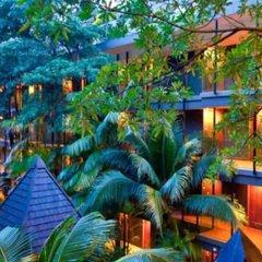 Отель Siloso Beach Resort, Sentosa фото 8