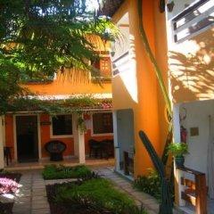 Отель Aguamarinha Pousada фото 9
