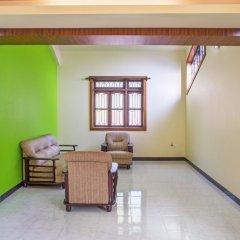 Апартаменты GuestHouser 2 BHK Apartment 92c1 Гоа интерьер отеля