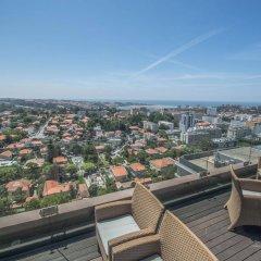 Porto Palacio Congress Hotel & Spa балкон