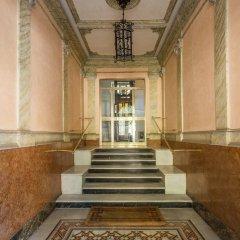 Апартаменты M&L Apartment - case vacanze a Roma интерьер отеля