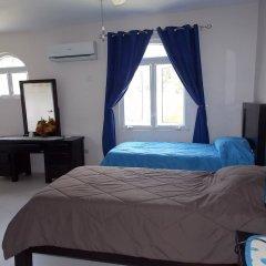 Отель Mi Amor, Silver Sands 4BR комната для гостей фото 4