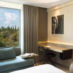 Radisson Blu Park Hotel, Athens Афины фото 10