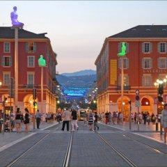 Отель Studios Cenac Riviera фото 10