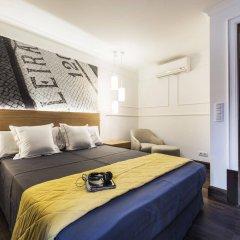 Отель Garret 48 Apartaments Лиссабон комната для гостей фото 2