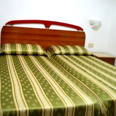 Hotel Malaga комната для гостей фото 5