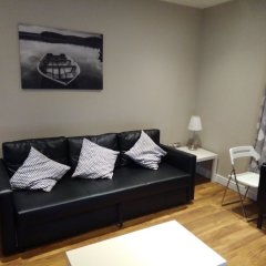 Отель Camden Place Apartments Великобритания, Лондон - отзывы, цены и фото номеров - забронировать отель Camden Place Apartments онлайн комната для гостей фото 4