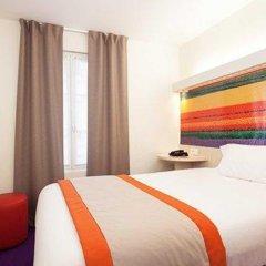 Comfort Hotel Paris La Fayette комната для гостей фото 4