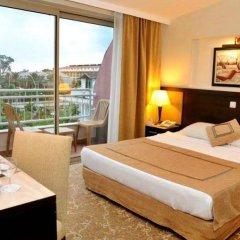 Отель Botanik Magic Dream Resort комната для гостей фото 2
