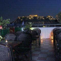 Attalos Hotel фото 2