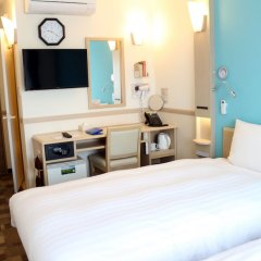 Отель Toyoko Inn Seoul Dongdaemun No.2 комната для гостей фото 5