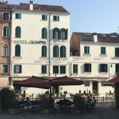 Hotel Olimpia Venice, BW signature collection Венеция фото 14