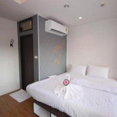 Отель Darin Hostel Таиланд, Бангкок - отзывы, цены и фото номеров - забронировать отель Darin Hostel онлайн фото 5