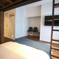 Отель N.33 Hakata St. River Side Хаката фото 27