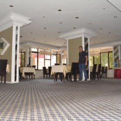 Kazanci Otel Турция, Кахраманмарас - отзывы, цены и фото номеров - забронировать отель Kazanci Otel онлайн интерьер отеля фото 2