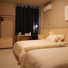 Отель Jinjiang Inn Qingyuan Shifu сейф в номере