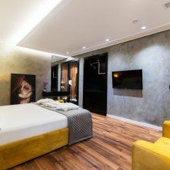 Отель La Suite Boutique Hotel Албания, Тирана - отзывы, цены и фото номеров - забронировать отель La Suite Boutique Hotel онлайн фото 15